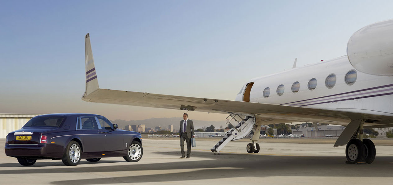 teterboro airport limo taxi car