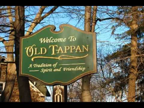 Old Tappan NJ 07675 Limo Taxi Car