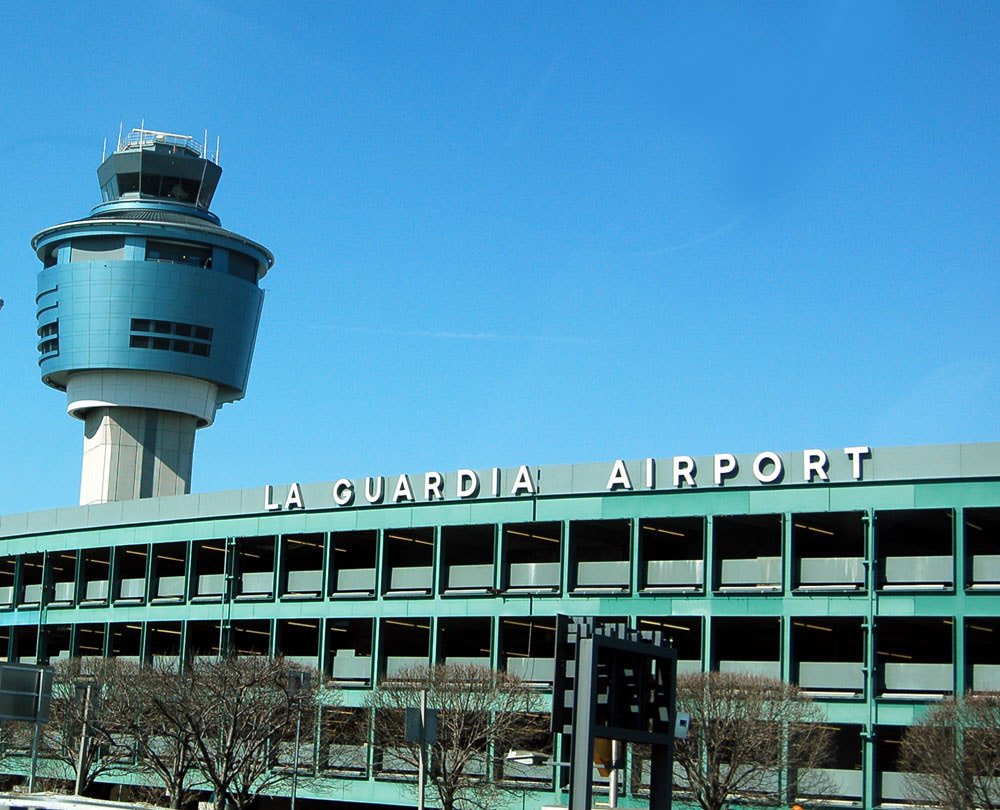 Car Service From Nj To Laguardia Airport