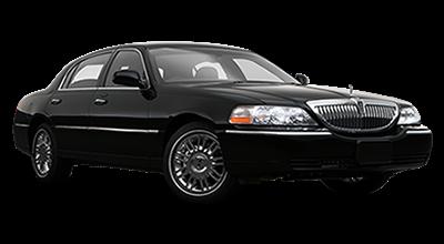 town car limo taxi car